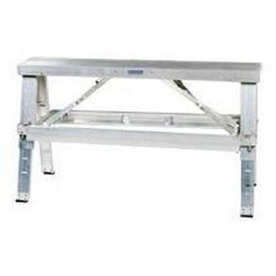 Bon Tool 14-116-B8 Adjustable Contractors Bench-1