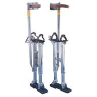 Bon Tool 14-409-B5 Deluxe Dura-Stilts, Drywall Stilts 24 to 40-1