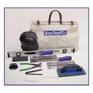 Bon Tool 14-465 Tile Setter's Tool Kit-1