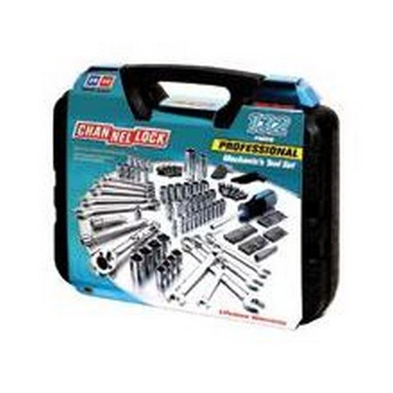 Channellock 39053 171 Pc. Mechanic's Toolset-1
