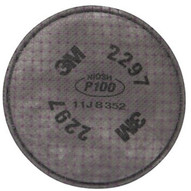 3m Personal Safety Division 2297 Advanced Particulate Filter- P100 100/cs-1