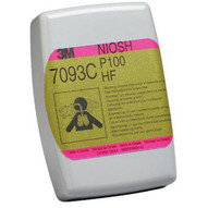 3m Personal Safety Division 7093C 3m Cartridge/filter 7093hydrogen Fluoride Level-1