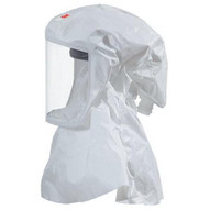3m Personal Safety Division S-433L-5 3m Hood W/integrated Head Susp M/l (cs/5)-1