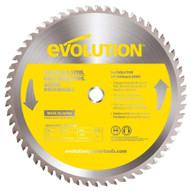 Evolution 14BLADESSN 14 X 90T X 1 For Cutting Stainless Steel, Max RPM 1500-1