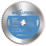 Evolution 14BLADETS 14 X 90T X 1 For Cutting Sheet Metal-1