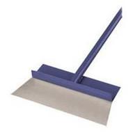Bon Tool 15-158-B9 Heavy Duty Floor Scraper, Width: 14-1