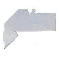 Bon Tool 15-508-B6 Dolphin Knife Blade, Laminate Scoring Blade-1