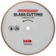 MK Diamond 168437 7 Supreme Grade Metal Bond Blade for Glass & Quartz-1