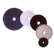Kett 157-24z Saw Blade Replacement For Ks-221, Ks-21am, Ps-521 Diameter 1-1/2 In. (12 Blades In Package)-1