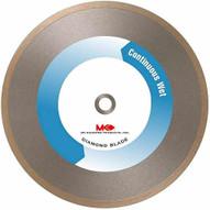 MK Diamond 159326 (MK-RD-100) 10 Continuous Rim Blades (Resin Bond Blade ) for glass-1