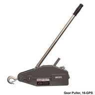 HIT Tools 16-GPS-1 1.2 Ton Gear Puller, Includes Cable-1