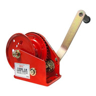 Hit Tools 16-HW1200 HAND WINCH - With Automatic Brake capacity 1200 Lbs-1