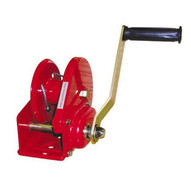 Hit Tools 16-HW2600 HAND WINCH - With Automatic Brake capacity 2600 Lbs-2