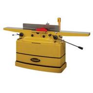 Powermatic 1610082 Pj-882hh Jointer, 2hp 1ph 230v-1