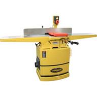 Powermatic 1610086K 60hh 8 Jointer, 2hp 1ph 230v, Helical Head-1