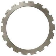 MK Diamond 14 RS-45 Premium Grade General Purpose Ring Saw Blade for Concrete less than 6000psi-1