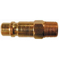 Coilhose Pneumatics 5801 12301 3/8 Mpt Connector-1