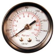Coilhose Pneumatics 8800-60 15053 H.d. Regulator 2gauge 0-60psi 1/4-1