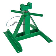 Greenlee 687 Reel Stand 13 - 28 (330 - 711mm)-1