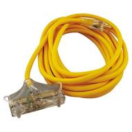 Coleman Cable 03487 Tri-sourse 12/3 Sjeow-apolar Solar Plus 25'-1