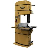 Powermatic 1791258B Pm2013b-3, 20 Bandsaw, 5hp 3ph 230/460v-12