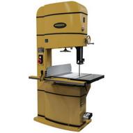 Powermatic 1791260B Pm2415b-3, 24 Bandsaw, 5hp 3ph 230/460v-3