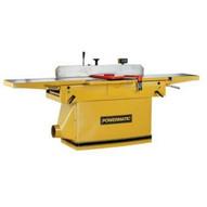 Powermatic 1791283 Pj1696 Jointer, 7.5hp 3ph 230/460v-8