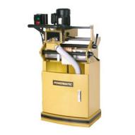 Powermatic 1791304 Dt45 Dovetailer, 1hp 1ph 115/230v-2