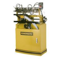 Powermatic 1791305 Dt65 Dovetailer, 1hp 1ph 230v-6
