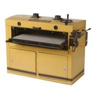 Powermatic 1791321 Dds-237 Drum Sander, 10hp 3ph 230/460v-1