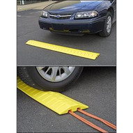 Eagle Manufacturing 1792 6' SPEED BUMP CABLE GUARD-1