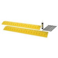 Eagle Manufacturing 1793 9' SPEED BUMP CABLE GUARD-1