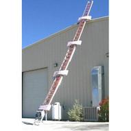 Lift Conveyors 18/24 , 24 Foot Continuous Belt Motor Ladder w/ Reverse 110 volt A.C. power-2