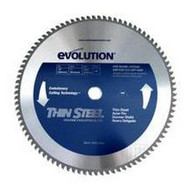 Evolution 180BLADETS 7 X 68T X 20MM For Cutting Sheet Metal, Max RPM 3500 ~~~-1