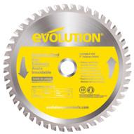 Evolution 185BLADESSN 7-14 Stainless x 48T x 20mm Arbor-1