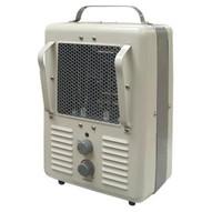 TPI Corp 188TASA 120v 1ph Milkhouse Styleheater Fan Forced-1