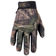 CLC Custom Leather Craft M125L Flex Grip High Dexteritycamo Work Gloves-lg (2 PR)-1