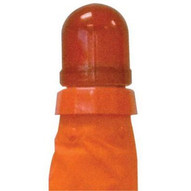 Aervoe 1195 Red Led Safety Cone Light-1