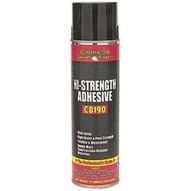 Aervoe C8190 Hi-strenght Adhesive 16oz/11.3 Oz Net (12 CN)-1