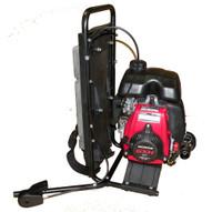 NorthRock PRO-50 25AX1 4 Stroke GXH-50 2.5 hp Honda Gas Engine Backpack Power Unit-2