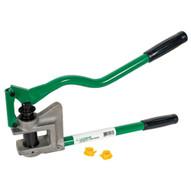 Greenlee 710 1-11/32 (34.1 Mm) Diameter Stud Punch-1