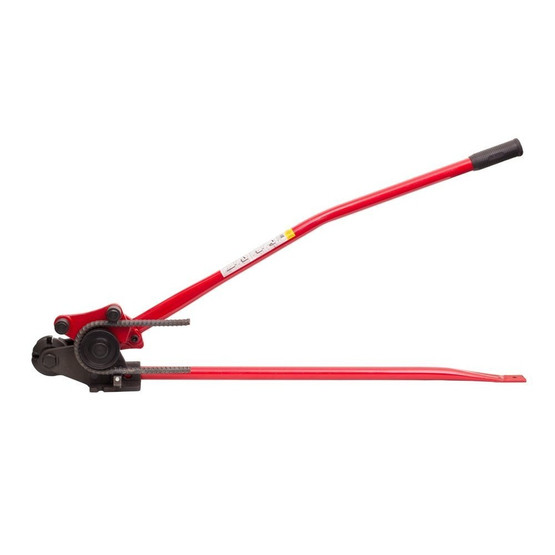 HIt Tools 22-RC16D-3 58 and 12 REBAR CUTTER & BENDER-1