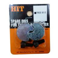 Hit Tools 22-TRC12D 1/2 Replacement Die-1