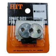 Hit Tools 22-TRC14D 1/4 Replacement Die-1