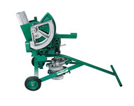 Greenlee 1818G1 Frame And Undercarriage Unit Only-1