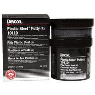Devcon 10120 4-lbs Plastic Steelputty (a)-1