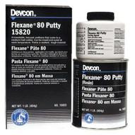 Devcon 15850 4lb.can Flexane 80 Puttyurethane Ru-1