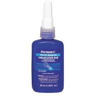 Permatex 24350 Surface Insensitive Threadlocker Blue 50 Ml Btl-1