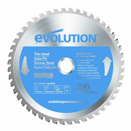 Evolution 230BLADETS 9 X 68T X 1 For Cutting Thin Steel, Max RPM 2700-1