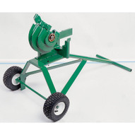 Greenlee 1800 Mechanical Bender For 1/2, 3/4, 1 Imc And Rigid Conduit-1